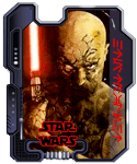 Darth Sion - PNG, 125x150 pixels, 11.3 KB