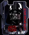 Darth Vader - PNG, 125x150 pixels, 11.5 KB