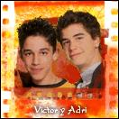 victor y adriann - PNG, 132x132 pixels, 13.3 KB