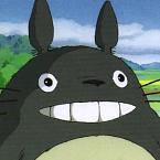 Totoro - JPEG, 145x145 pixels, 5.7 KB