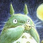 Totoro - JPEG, 145x145 pixels, 9.6 KB