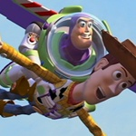 Toy Story - JPEG, 150x150 pixels, 13.5 KB