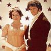 Lizzy y Darcy - Jennifer Ehle y Colin Firth - JPEG, 100x100 pixels, 27.4 KB