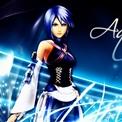 Aqua Avatar - JPEG, 122x122 pixels, 26.4 KB