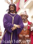 Jesús de la Soledad - JPEG, 113x150 pixels, 21.3 KB