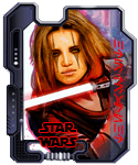 Darth Zannah - PNG, 125x150 pixels, 11.3 KB
