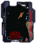 Darth Sidious - PNG, 125x150 pixels, 9.6 KB