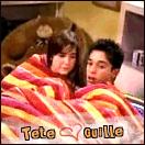 tete y guille cama - PNG, 132x132 pixels, 12.6 KB