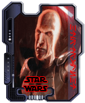 Darth Plagueis - PNG, 125x150 pixels, 11.4 KB