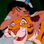 Jasmine y Raja - JPEG, 150x150 pixels, 13.6 KB