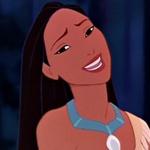Pocahontas - JPEG, 150x150 pixels, 8.6 KB