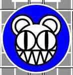 radiohead - JPEG, 147x150 pixels, 25.3 KB
