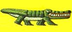 Cocodrilo del barrio (Vorstadtkrokodile) - PNG, 148x67 pixels, 13.8 KB