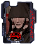 Darth Traya - PNG, 125x150 pixels, 11 KB