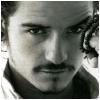 Orlando Bloom por Lobezna90 - PNG, 100x100 pixels, 18.4 KB