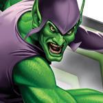 Green Goblin - JPEG, 150x150 pixels, 5.6 KB